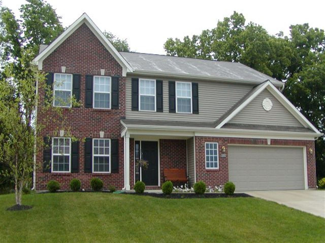Franklin - Twin Oaks: Noblesville, IN - Ryland Homes