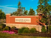 homes in Brighton Knoll by Ryland Homes