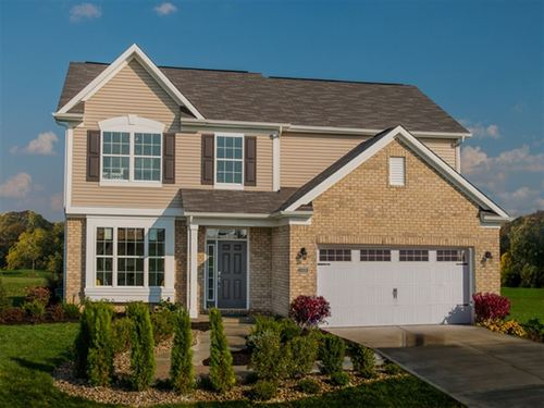 Brighton Knoll by Ryland Homes in Indianapolis Indiana
