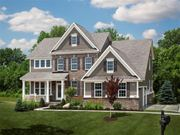 homes in Westmont by Ryland Homes