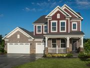 homes in Legacy by Ryland Homes