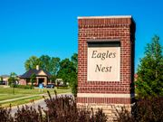 homes in Eagles Nest by Ryland Homes