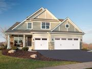 homes in Lake Wassermann Ridge by Ryland Homes