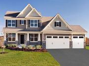 homes in Creek Ridge by Ryland Homes