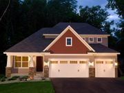 homes in Greystone by Ryland Homes