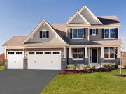 homes in Hampton Hills by Ryland Homes