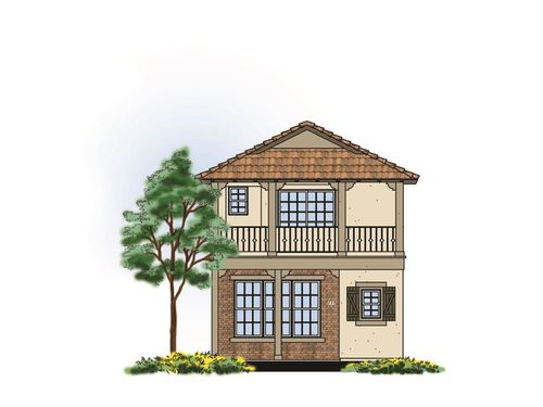 Cooley Station - Meridian Pointe by Ryland Homes in Phoenix-Mesa Arizona
