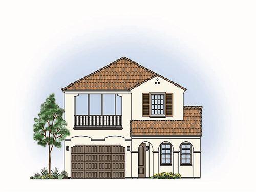 Eastmark by Ryland Homes in Phoenix-Mesa Arizona