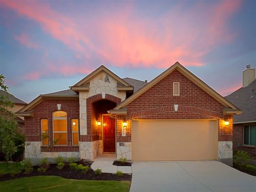 Aviara by Ryland Homes in San Antonio Texas