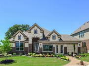 homes in Bluffs at Two Creeks by Ryland Homes