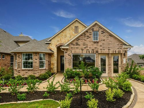 house for sale in Enclave at Turning Stone by Ryland Homes