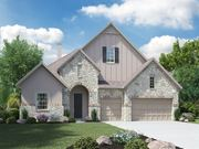 homes in Estates at Triana by Ryland Homes