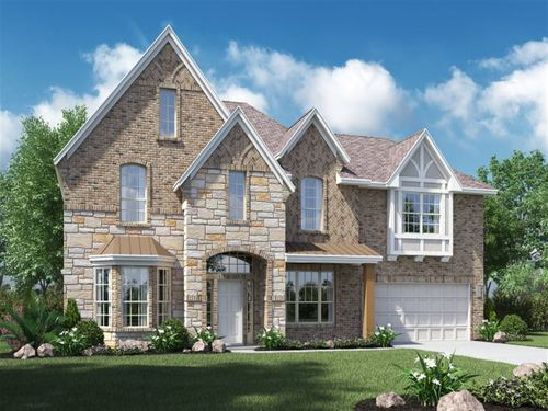 Estates at Triana by Ryland Homes in San Antonio Texas