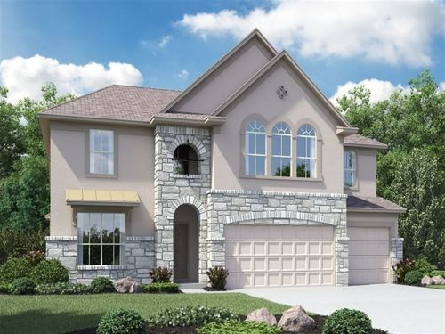 house for sale in Estates at Turning Stone by Ryland Homes