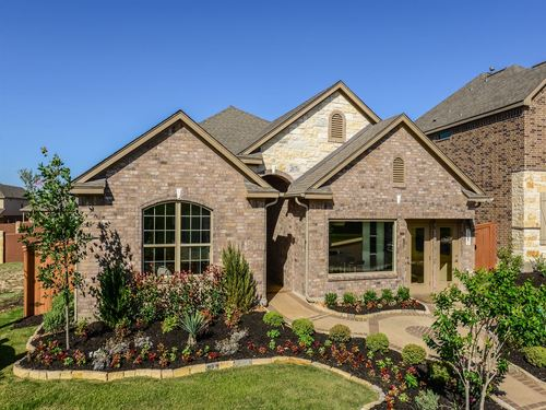 Stillwater Ranch by Ryland Homes in San Antonio Texas