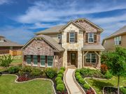 homes in Terraces at Alamo Ranch by Ryland Homes