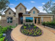 homes in Trails at Alamo Ranch by Ryland Homes