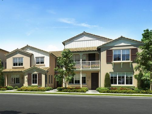 house for sale in Acacia at Cypress Village by Ryland Homes