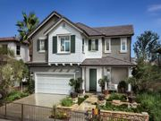 homes in Sendero at Rancho Mission Viejo by Ryland Homes