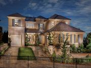 homes in Bella Vista at San Elijo Hills by Ryland Homes