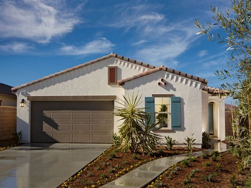 Sunrise Springs at Summerly by Ryland Homes in Riverside-San Bernardino California