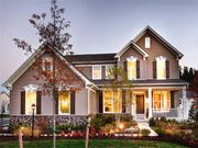 homes in Estates at Forest Glen by Ryland Homes