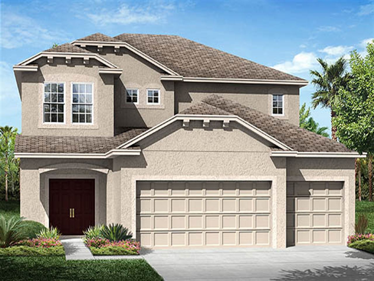 Enclave at Ramble Creek by Ryland Homes