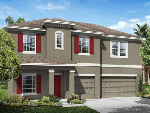 house for sale in South Fork by Ryland Homes