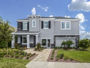 homes in South Fork by Ryland Homes