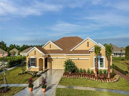 Ashton Oaks Villas by Ryland Homes in Tampa-St. Petersburg Florida