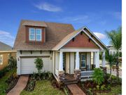 homes in FishHawk Ranch by Ryland Homes
