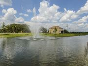 WaterStone Lakes - Palm Series
