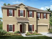 homes in WaterStone Lakes - Palm Series by Ryland Homes