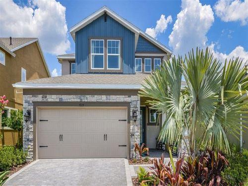 Waterset by Ryland Homes in Tampa-St. Petersburg Florida
