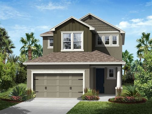 house for sale in Waterset by Ryland Homes