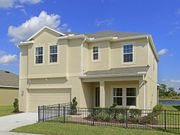 homes in Eagle Bay by Ryland Homes