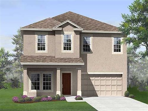 Eagle Bay by Ryland Homes in Orlando Florida