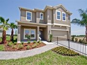 homes in Grand Island - Florida Series by Ryland Homes