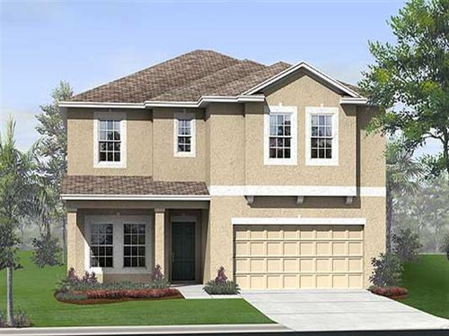 Grand Island - Florida Series by Ryland Homes in Orlando Florida