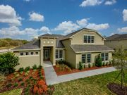 homes in Oak Ridge by Ryland Homes