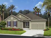 Waterside Pointe Estate by Ryland Homes