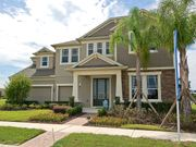 homes in Waterside Pointe Signature by Ryland Homes