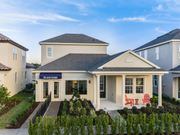 homes in Orchard Hills 50s by Ryland Homes