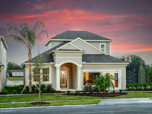 Enclave at Aloma by Ryland Homes in Orlando Florida