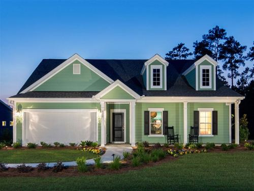 Windsor Plantation - St. David's by Ryland Homes in Myrtle Beach South Carolina