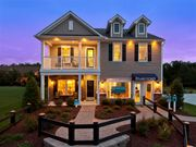 homes in Brightwood Trails by Ryland Homes