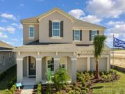 homes in Orchard Hills Manor by Ryland Homes