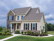 homes in Enclave at Newark Preserve by Ryland Homes