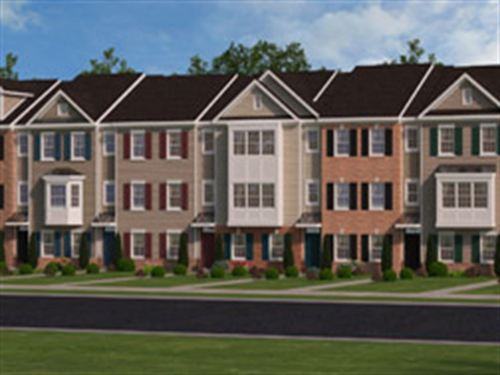 house for sale in Parkway at South Ridge by Ryland Homes