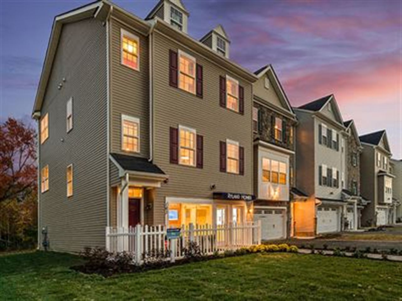 Ravenswood at Marlton by Ryland Homes